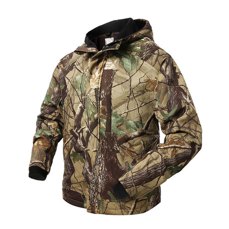 Men Jacket // Hunting (Medium)