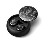 In-Ear Headphones PaMu (Black)