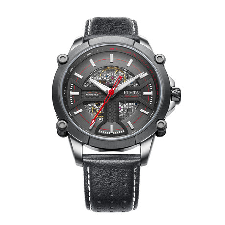 Fiyta Extreme Collection Automatic // WGA866001.CBB