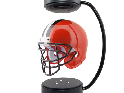 photo of Cleveland Browns Hover Helmet by Touch Of Modern