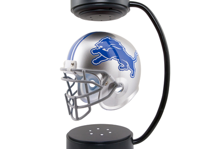 photo of Detroit Lions Hover Helmet by Touch Of Modern