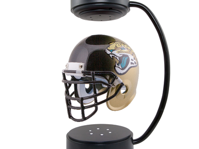 photo of Jacksonville Jaguars Hover Helmet by Touch Of Modern