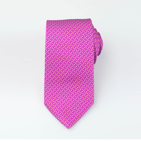 Hendle Tie // Pink