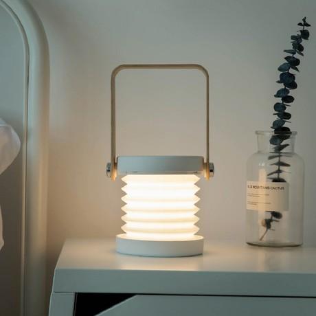 Revogi Lantern Light (White)
