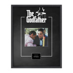 Signed Photo // The Godfather // Al Pacino