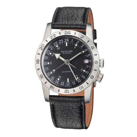 Glycine Airman No. 1 GMT Automatic // GL0158