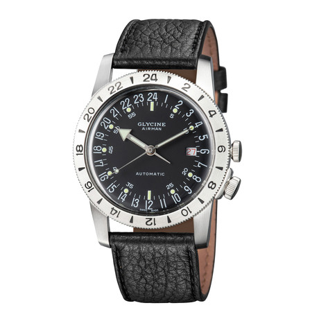 Glycine Airman No. 1 Purist Automatic // GL0163