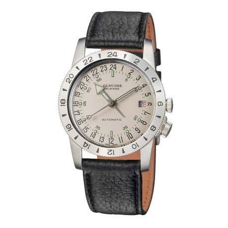 Glycine Airman No. 1 Purist Automatic // GL0161