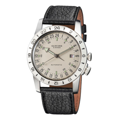 Glycine Airman No. 1 Purist Automatic // GL0165