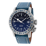Glycine Airman 18 Purist Automatic // GL0219