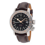 Glycine Airman 18 GMT Automatic // GL0231