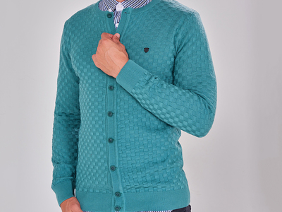Photo of CLEARANCE: Outerwear We've Got You Covered Daniel Jumper // Mint (S) by Touch Of Modern