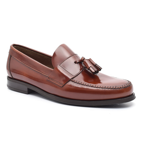 Patent Loafer // Leather (Euro: 38)