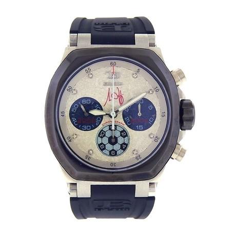 TB Buti M. Lippi Chronograph Automatic // TBB // Pre-Owned