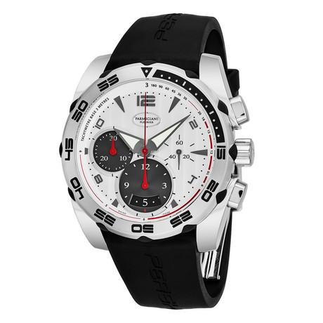 Parmigiani Fleurier Chronograph Automatic // PFC528.0010100