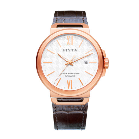Fiyta Solo Collection Automatic // GA852000.PWK
