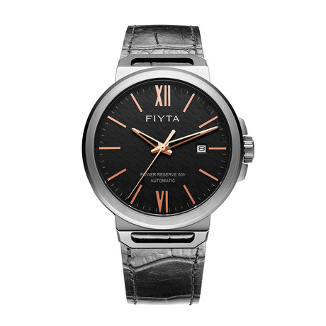 Fiyta Solo Collection Automatic // GA852000.BBB
