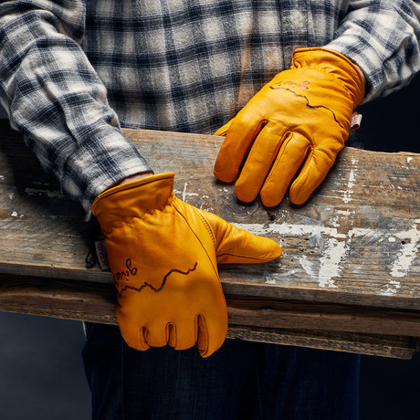 Classic Gloves (Small)
