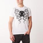 Pacomio T-Shirt // White (M)