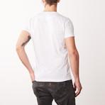 Pacomio T-Shirt // White (XL)
