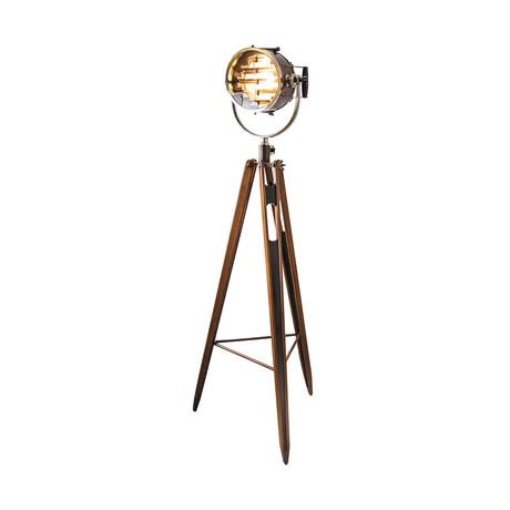 Admirality Lamp