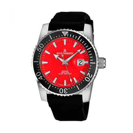 Revue Thommen Diver Automatic // 17030.2536 // New