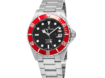 Photo of Revue Thommen Swiss Watches Since 1853 Revue Thommen Diver Automatic // 17571.2136 by Touch Of Modern