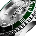 Revue Thommen Diver Automatic // 17571.2524