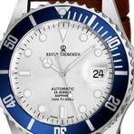 Revue Thommen Diver Automatic // 17571.2525