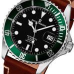 Revue Thommen Diver Automatic // 17571.2534 // New