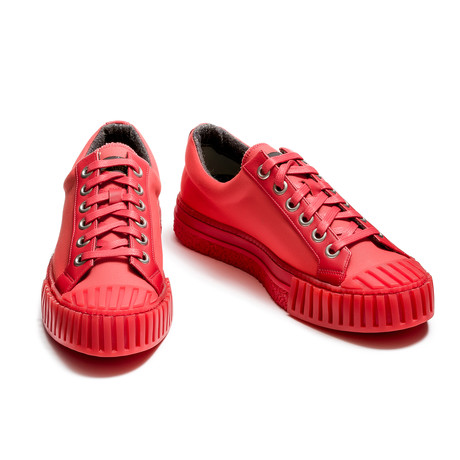 Type Wo Low New Shoes // Red (Euro: 39)