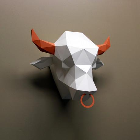 Simon The Bull