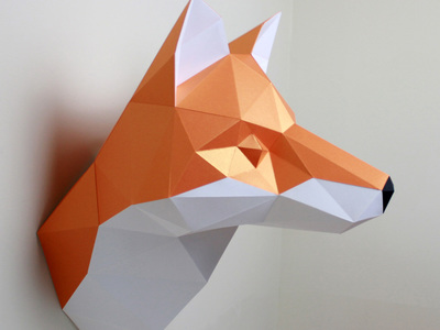 photo of Cecilia the Fox by Touch Of Modern