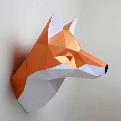Cecilia The Fox