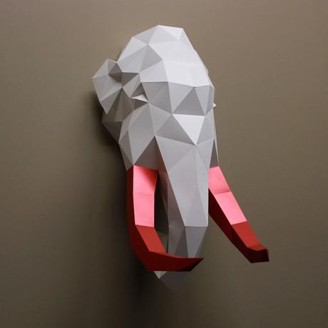 Tim The Mammoth