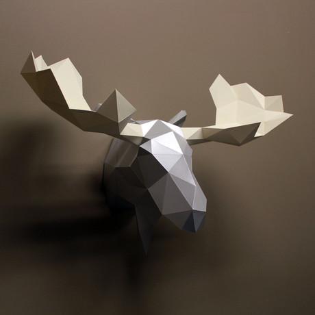 Leonard The Moose