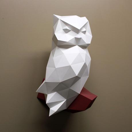 James The Owl
