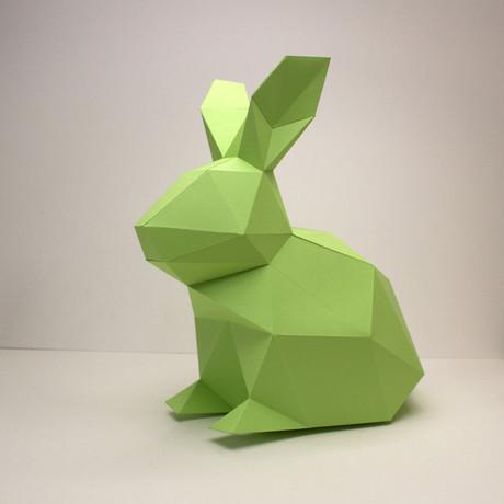 Harold The Rabbit