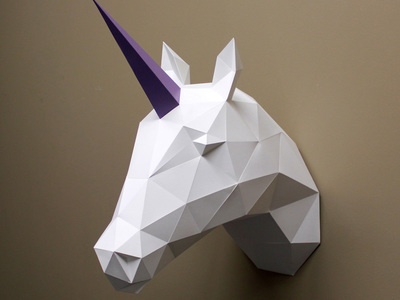 photo of Vera the Unicorn by Touch Of Modern