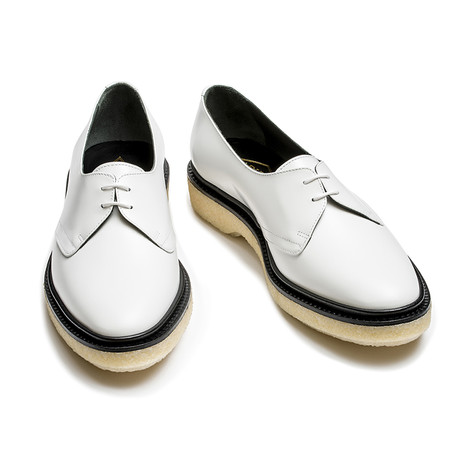 Type 83 Shoes // White (Euro: 39)