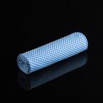 EthoHome Antibacterial Cooling Towels // 2 Pack (Dark Grey)