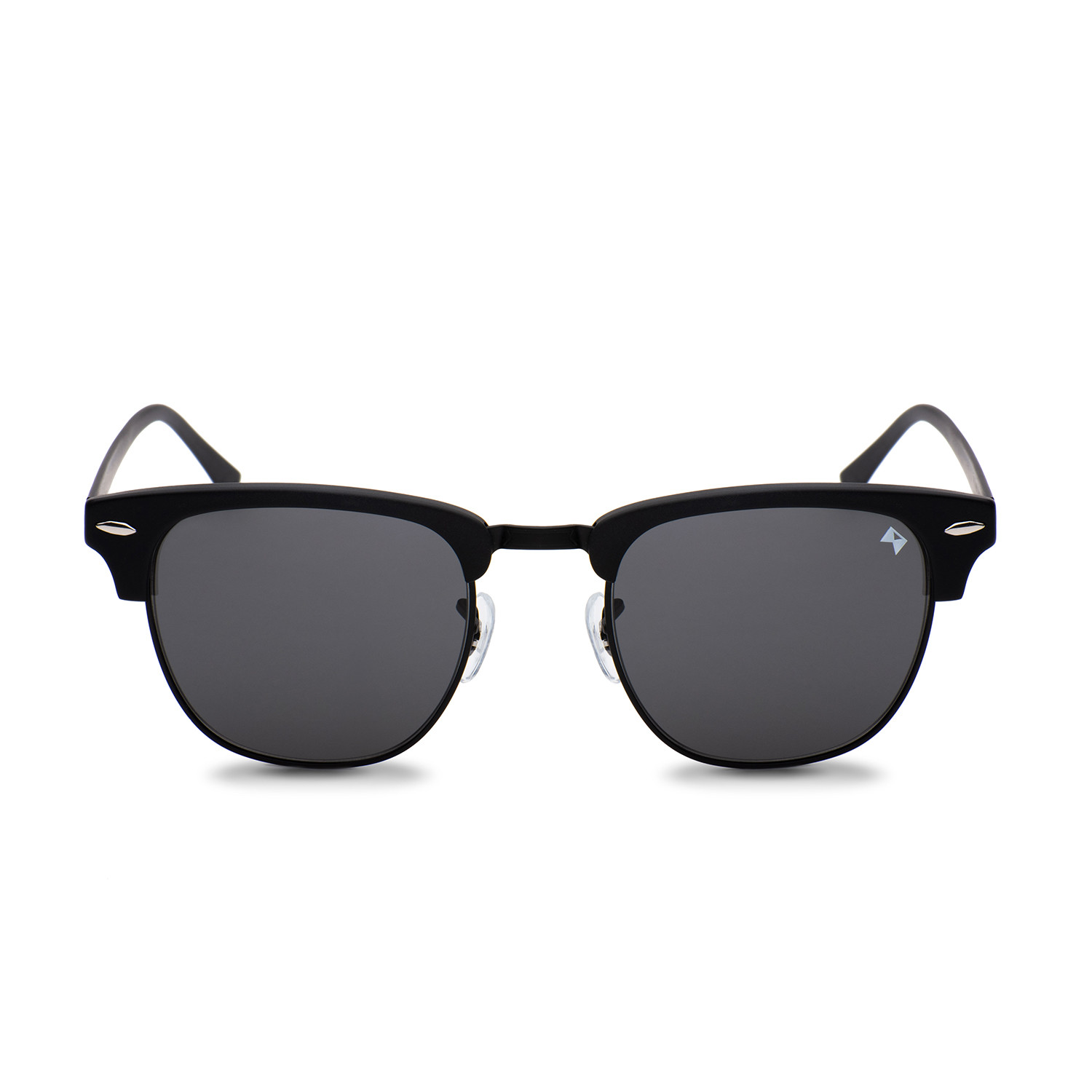 1bbae0acc1b The Empire (Black Black) - William Painter Sunglasses - Touch of Modern