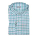 Elden Dress Shirt // Blue (US: 39)