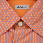 Lindsey Dress Shirt // Orange (Euro: 40)