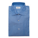Perry Dress Shirt // Blue (Euro: 38)
