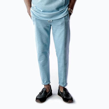 Formal Sweats // Light Blue (XS)