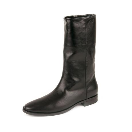 Matt 25 Boot // Black (Euro: 39)