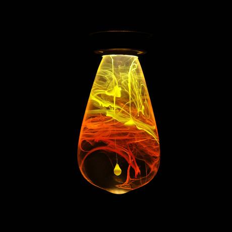 Solar Halo Bulb