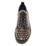 Zeek Shoe // Black (US: 7)