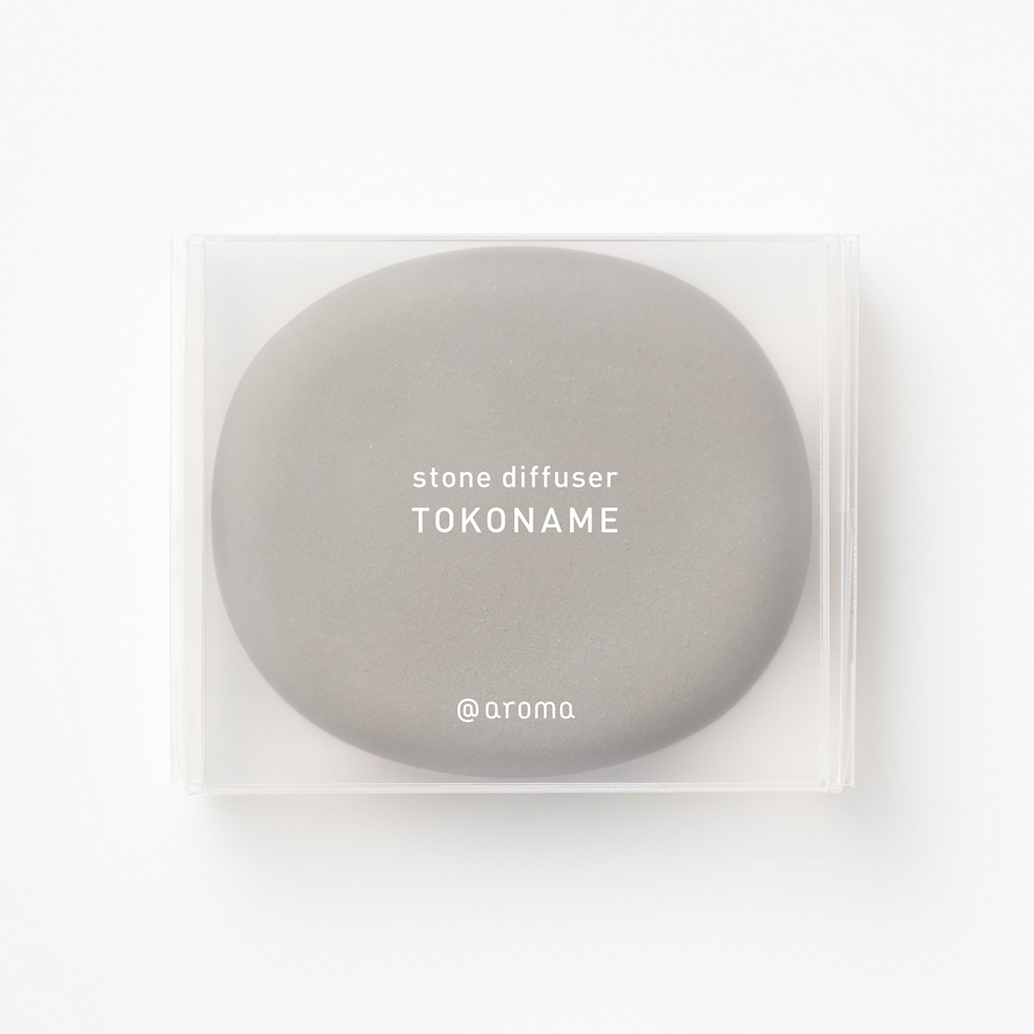 Tokoname Stone Diffuser - At-Aroma - Touch of Modern